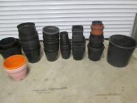 Potting Pots