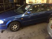 2003 1.5 Mazda 323
