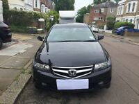 GREAT CONDITION - Honda Accord 2.2 I-Ctdi Ex 4Dr Diesel Saloon