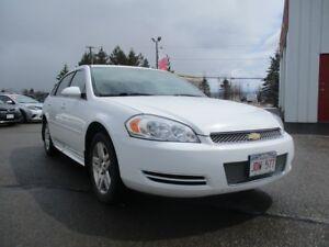 2012 Impala LT