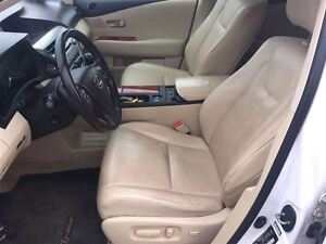 2010 Lexus RX 350 Base London Ontario image 12