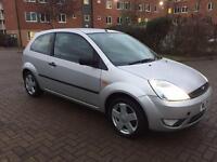 Ford Fiesta 1.4 Petrol