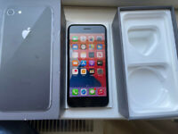 iPhone 8 64GB - Space Grey - Unlocked - Mint condition