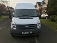 53f3a49645a2f5 FOR SALE FORD TRANSIT JUMBO 2011