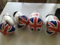 Child's BLITZ Boxing gloves