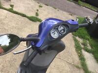 125cc Liberty