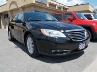 2013 Chrysler 200 Touring pkg, affordable sedan in great shape