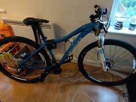 Jett Comp mountain bike for sale