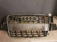 Genuine Audi S5 grill A5 upgrade