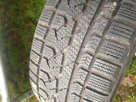 Tyre 275/40zr20 106w