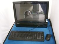 Dell Inspiron 22-3000 Series All in One Desktop