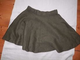 Skirts size 8/10