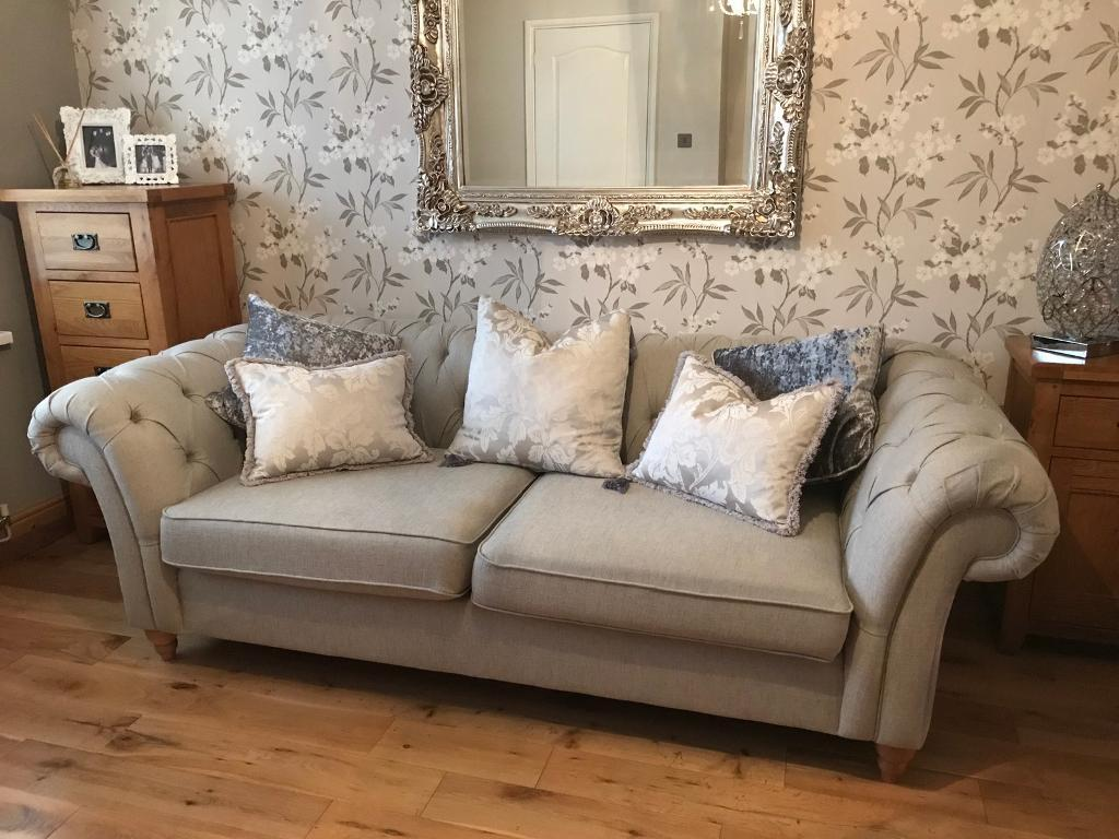Large Gosford Sofa From Next In Beeston Nottinghamshire