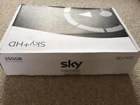 Sky+HD BOX (250GB)