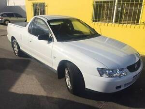 2003 Holden Commodore VY Ute Auto $3999 Beckenham Gosnells Area Preview