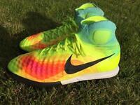 Nike Magista Obra ll Sock Boots Size 10