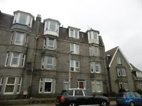 TWO BED, TOP FF, ERSKINE STREET, NR ABER UNI, DOUBLE GLAZING, ELE. HEAT, MODERN KITCHEN, SHOWER RM