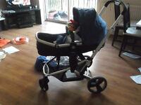 Mothercare Expedior Pram