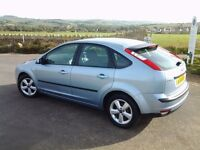 Ford Focus Zetec Climate For Sale - Excellent Condition - Previous Lady Owner - FSH - Manual