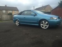 Astra coupe turbo Breton mk 4 g gsi breaking parts spares