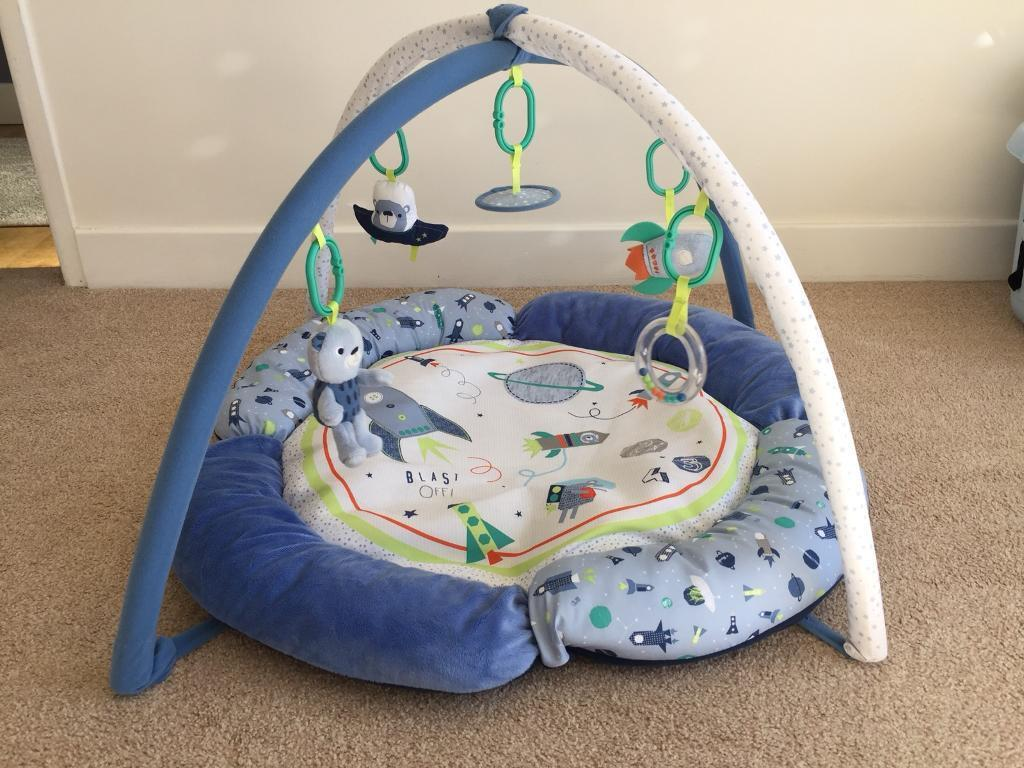 Mothercare Baby Playgym