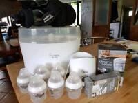 Tommee Tipee starter kit