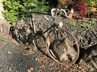 Mens Raleigh Pursuit 10 Speed Racer Bike