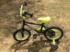 "Childs 12"" Bike"
