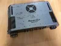 Phoenix Gold ZX475ti amplifier