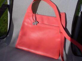 Radley Ladies Pink Handbag - New & Unused