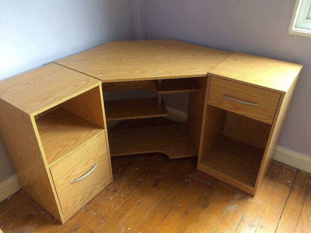 Computer Corner Desk In Cranleigh Surrey Gumtree