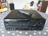 Pioneer VSX-D903S Dolby Pro-logic Surround Sound AV Receiver