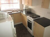 2 Bedroom Upper Flat Grace St Walker