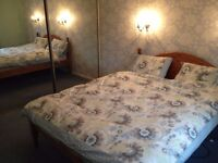 Large double room in Churchill North, Redditch