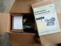 Kodak M80-L Dual 8mm Film Projector