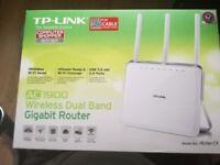 TP LINK Archer C9 1900 Router