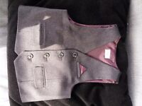 Boys Waistcoats - 18-24mth brand new with tags / . 2-3 year old