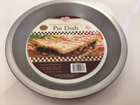 New - Pie Tin