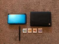 Nintendo XL bundle