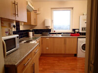 4-Bed student accommodation - close to university