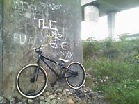 2005 Mongoose Ritual, 26 inch, dirt, jump, street, park, 26in bike