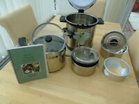 mr d;s eco friendly thermal cooker