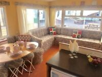 Cheap static caravan for sale on 12 Month Holiday Park