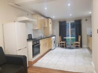 Newly decorated Spacious Studio Flat FORESTGATE E7 IMMEDIATELY AVAIL