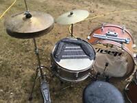 DEEP Drum Kit