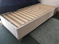 TWO Ikea Single Beds with Storage (£100 each)
