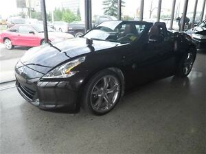 2011 Nissan 370Z Touring  Navi  Climate Seats  Loaded!