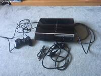 Ps3 500gb with 22 games!!