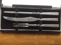 Arthur Price Cutlery boxed