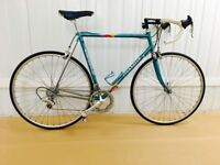 Stunning Pinarello Campagnolo Athena Mint condition 58 cm STI Gearing Serviced Warranty